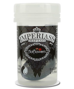 Imperiass Deep Easy - Hot Flowers