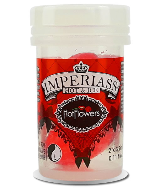 Imperiass Hot & Ice - Hot Flowers
