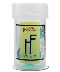 Hot Ball HF One - Hot Flowers