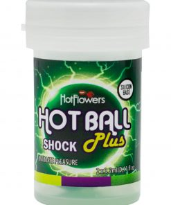 HC533 Hot Ball Shock