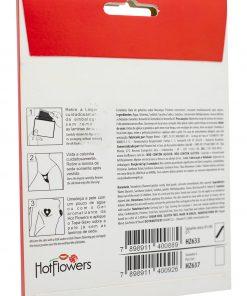 HZ633 Edible Lingerie Karamela Strawberry